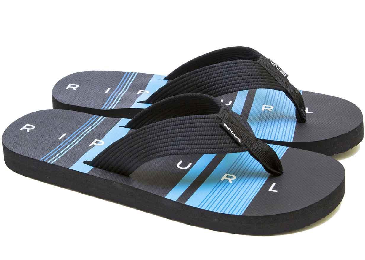RC Flip Flops