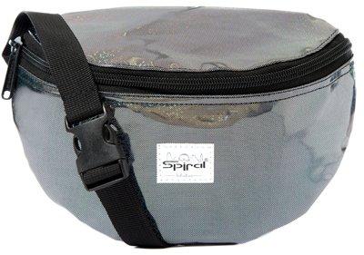 Spiral Diamond Bum Bag